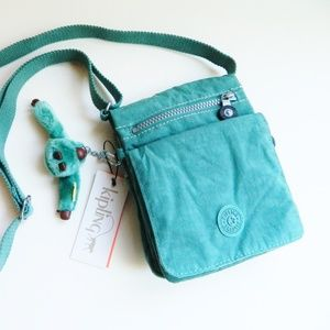 Kipling El Dorado Cross Body